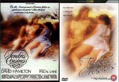 Tendres cousines / Cousins in Love. 1980. DVD.