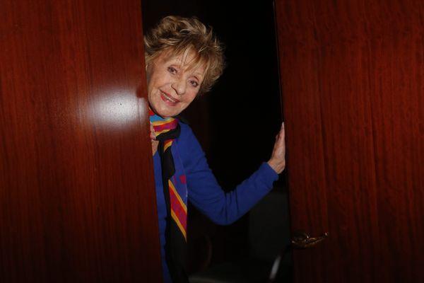 Un dernier salut à Annie Cordy est organisé ce samedi 12 septembre à Cannes
