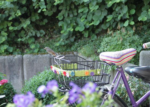 Pimp ton vélo.... suite et fin