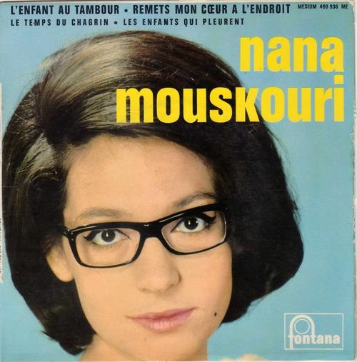 Nana Mouskouri 01