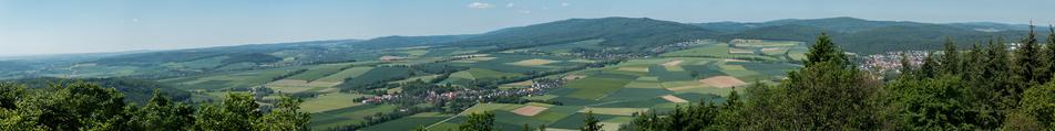 Samedi 27 mai - Randonnée sur le Keltenweg