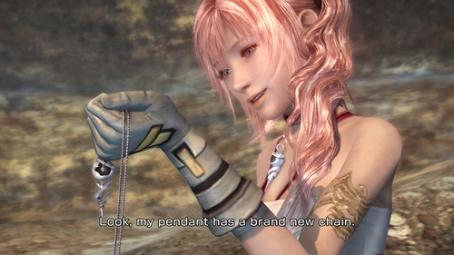 [HS] Design trop magnifiques de Final Fantasy