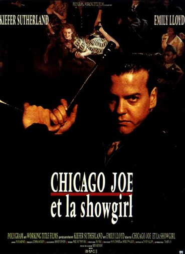 1990 -Chicago Joe and the Showgirl