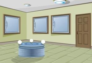 Puzzle room escape 21