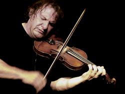 Yves Teicher, violoniste mongol, ou l'art de rendre heureux