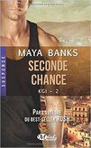 Seconde chance Maya Banks