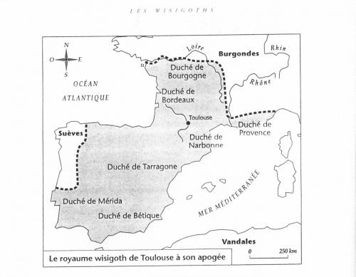 Histoire de COUIZA