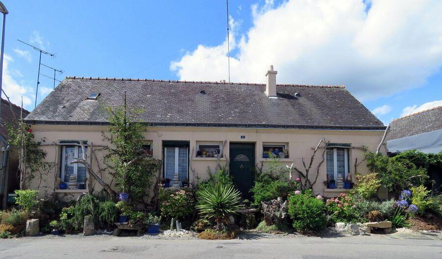 Guéméné-sur-Scorff - 56 -2