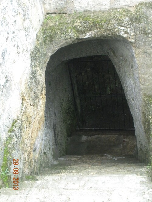 Promenade à St Emilion