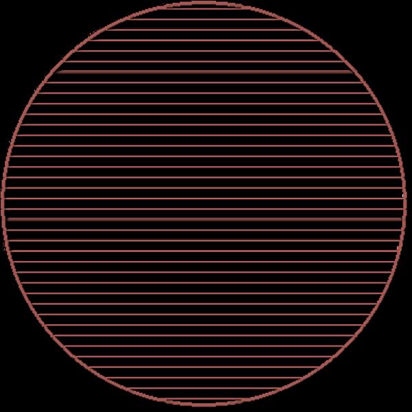 Cadres Ronds  (4)