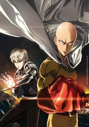 One Punch Man vostfr