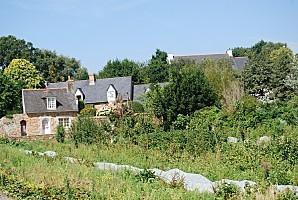 Ile de Bréhat - Les maisons003