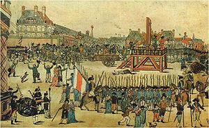 Un jour... une histoire... 10 juin 1794