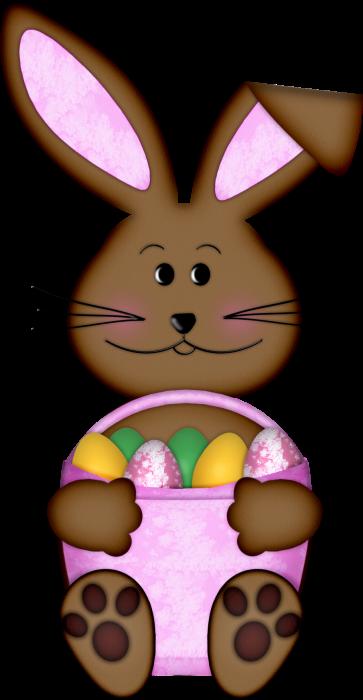 Tubes Printemps Pâques