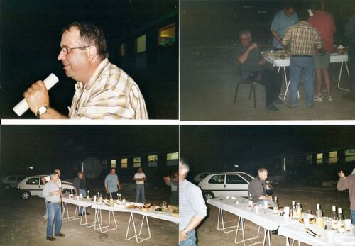 Anniversaire mars 2003