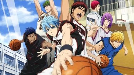 Résultats de recherche d'images pour «kuroko no basket»