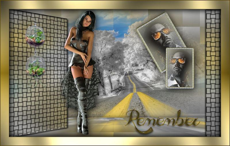 *** Remember  ***