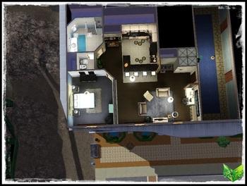 L'appartement JG - Bridgeport