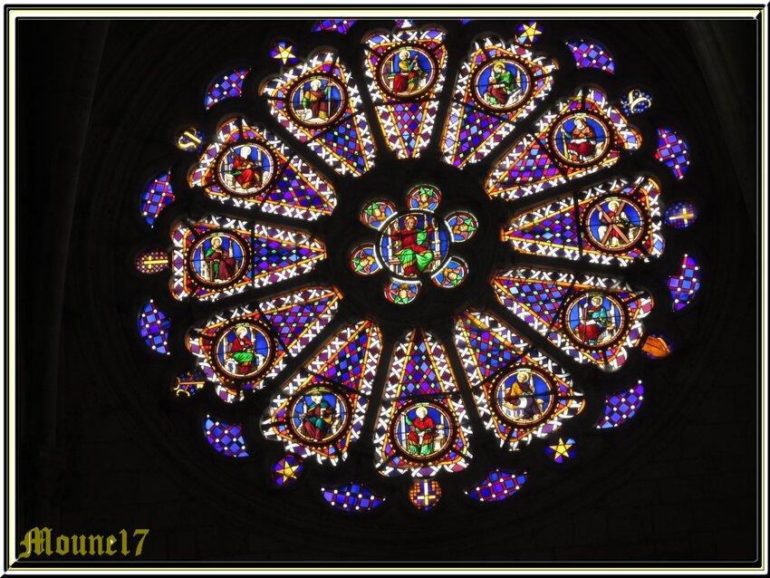 Fête johannique médiévale à Checy (loiret) 1/3