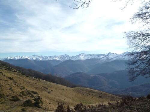 Pic de Paloumère (Arbas) - 31