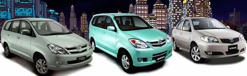 Pilih Sewa Mobil Biasa atau Sewa Mobil Online? Ini Baik Buruknya