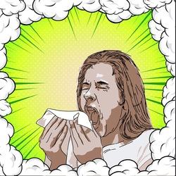 "Allergies : ""Ma recette Aromathérapie"""