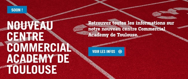 commercial academy toulouse