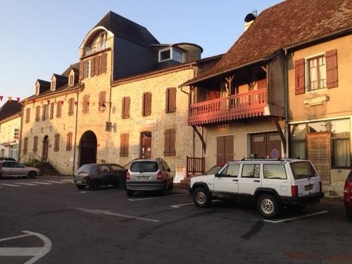 Place de Arzacq