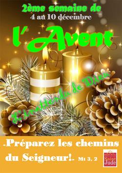 L'AVENT