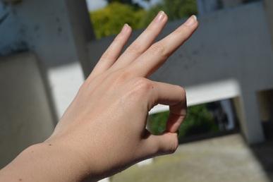 Comment avoir des jolies mains ?