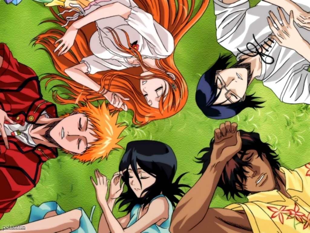 Bleach saison 3