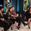 Photo : Kristen, Rob and Taylor chez Oprah