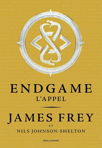 Endgame 1-3 L'appel - James Frey & Nils Johnson-Shelton