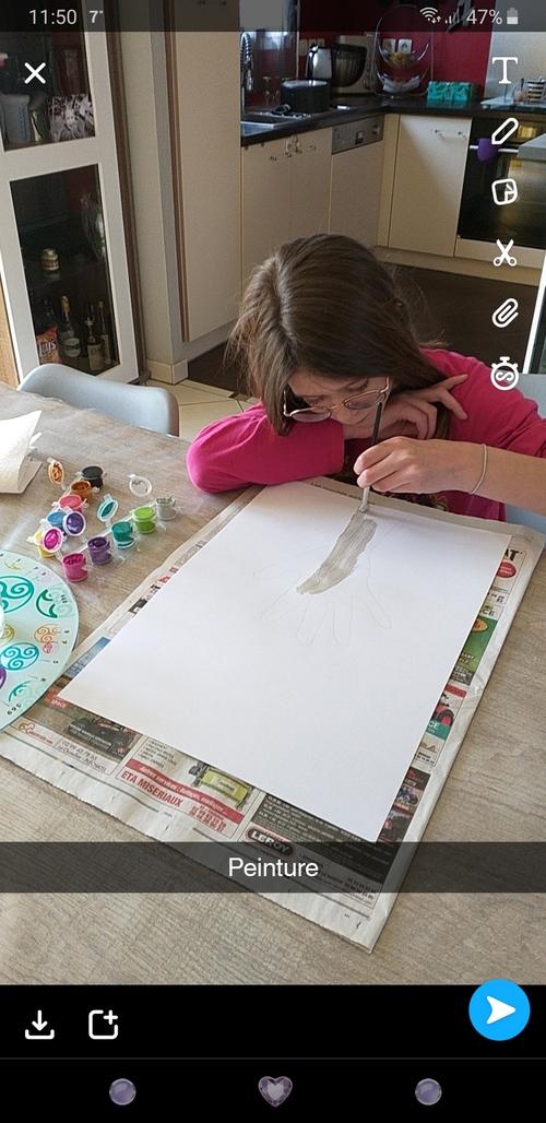 Apprentis Picasso