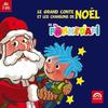 Nouveautés Chants ou musique - CD Noël