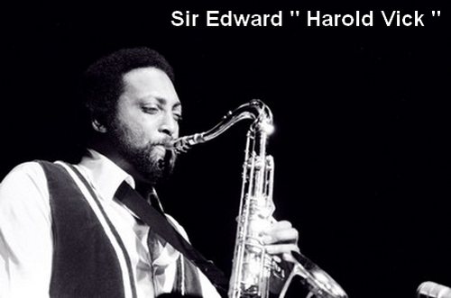 "Sir Edward : Album "" Power Of Feeling "" Encounter Records EN-3004 [ US ]"