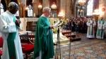 Messe d'ouverture de l'année pastorale