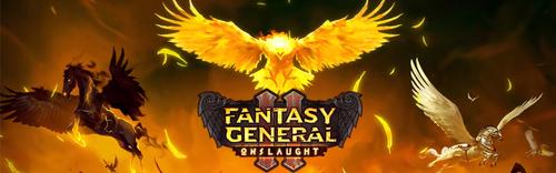 SORTIE : Fantasy General 2, DLC