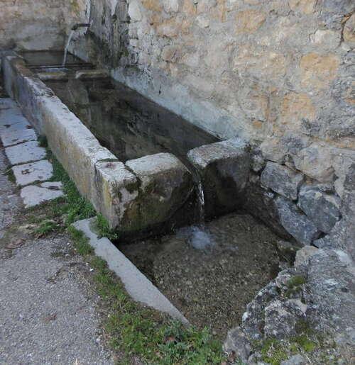 Petit patrimoine en Valromey