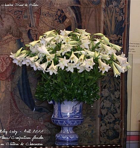 2011 aout chenonceau art floral 05
