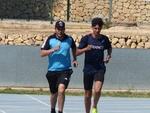 ASFI Villejuif :stage Albir (Espagne): 6ème jour