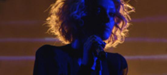 Goldfrapp au cinéma le 4 Mars prochain