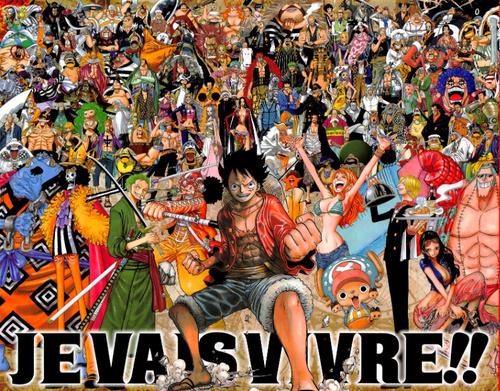 One Piece Scan chapitre 928 en VF Version Française - Lecture en Ligne