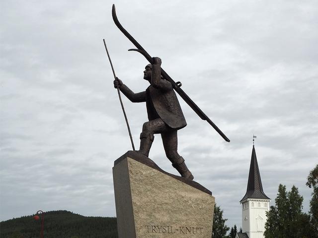 Trysil-Knutprisen