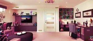 Jouer à Cute modern room escape