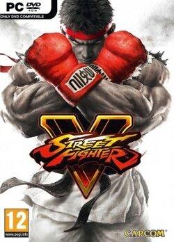 Street Fighter développé en réalité augmentée