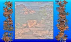 Jouer à Arizona puzzle