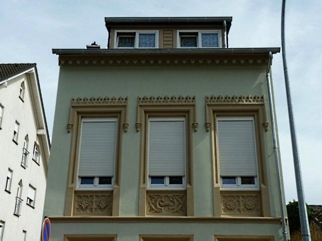 Grevenmacher - Luxembourg Marc de Metz 2011 - 34