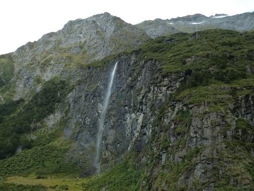 Mount Aspinring Park