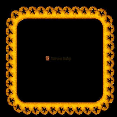 cadres carré 3